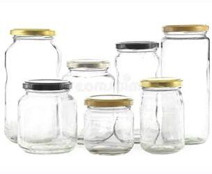Mayo - Economy - Paragon Jars